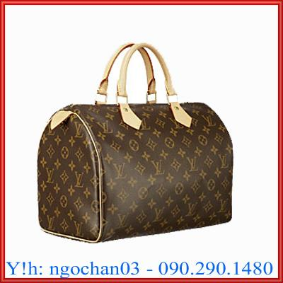 Louis Vuitton Speedy Fake1