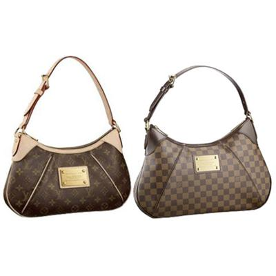 LV Damier Canvas (N48180)