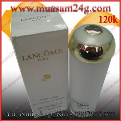 Nc Hoa Hng Lancome (Sing)