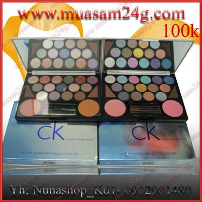 Set CK 15 mu mt