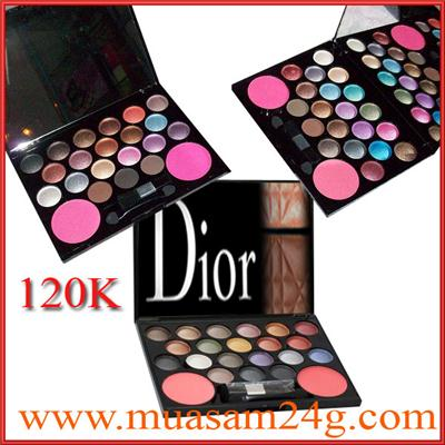 Set Trang im Dior 20mu mt